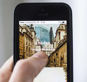 10 apps voor globetrotters
