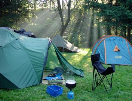 Plannen om te gaan kamperen? Check onze tips