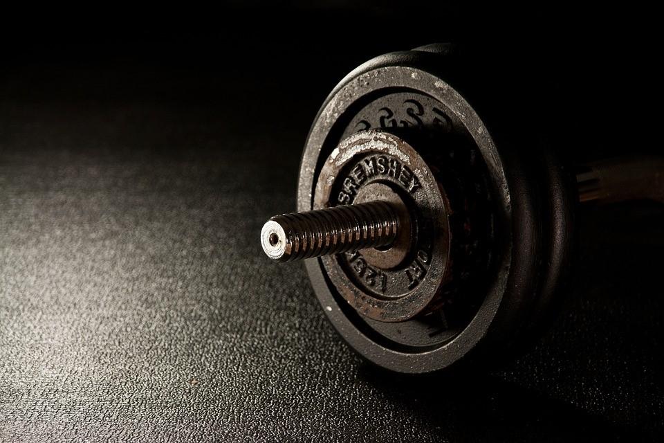Geld besparen op de sportschool: train thuis!