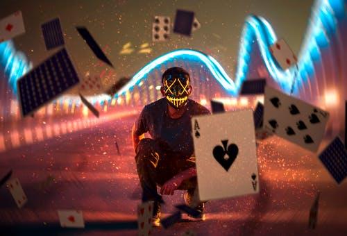 Werken als croupier in een online casino