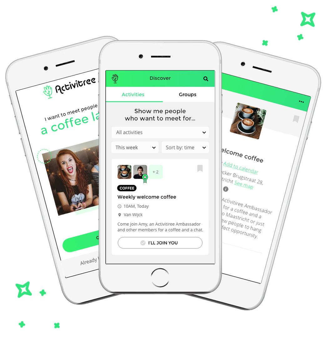 Nieuwe app tegen eenzaamheid onder jongeren gelanceerd