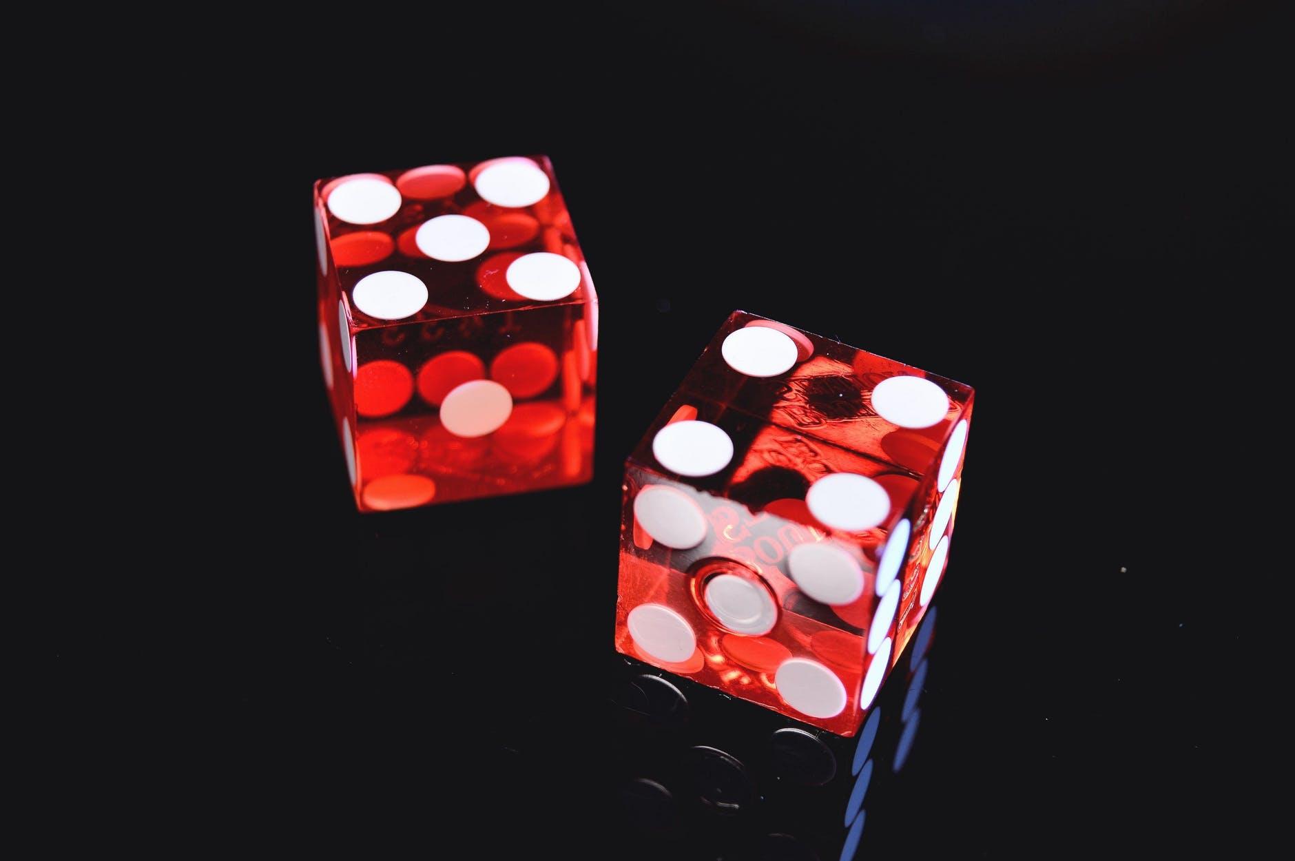 Bijbanen in de casino industrie vanaf huis