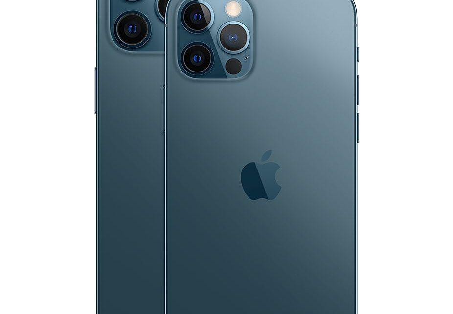 iPhone 12 voor studenten