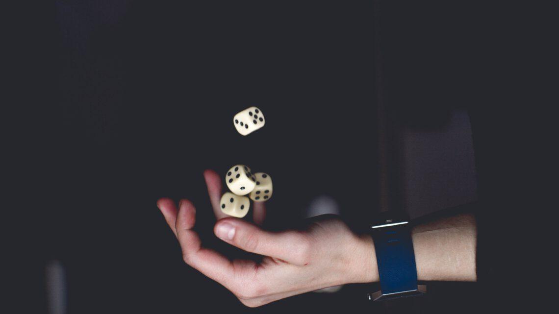 Gokken onder jongeren: een groot probleem?