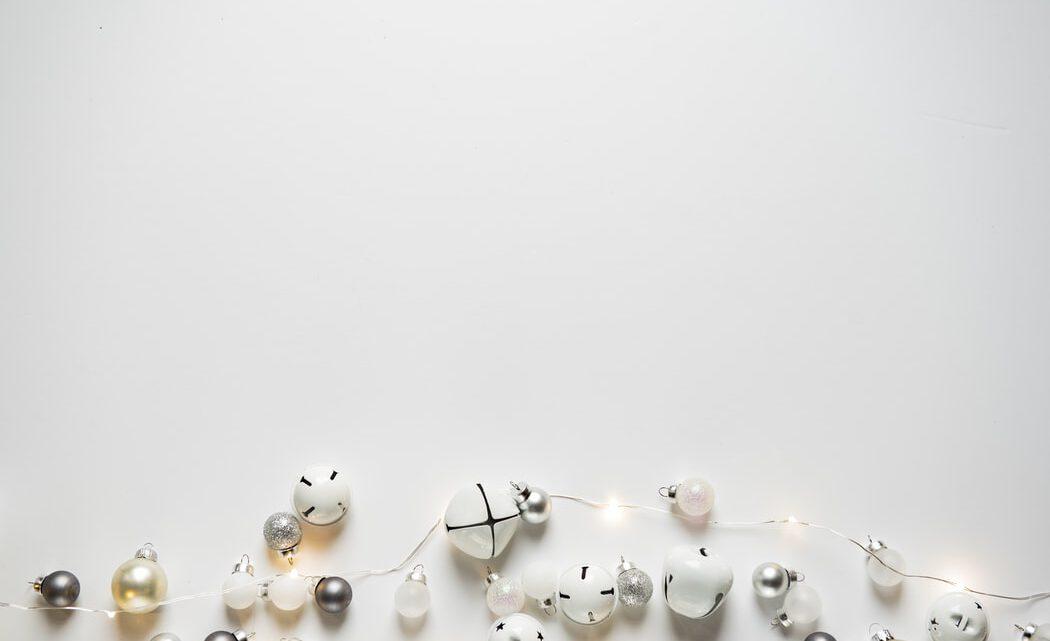 Kerstboom alternatieven voor je studentenkamer