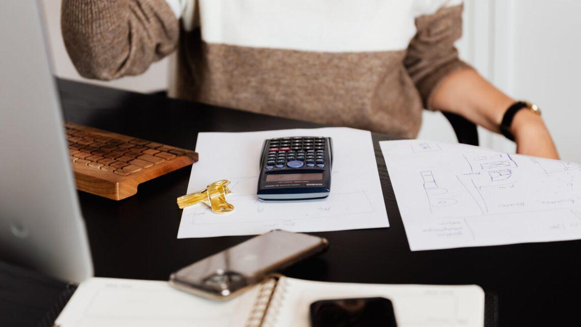 Rekenen, plotten, meten… wat weet jij nog van de rekenmachine?