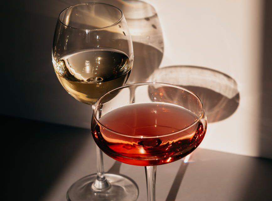 De lekkerste wijnen tijdens het avondeten