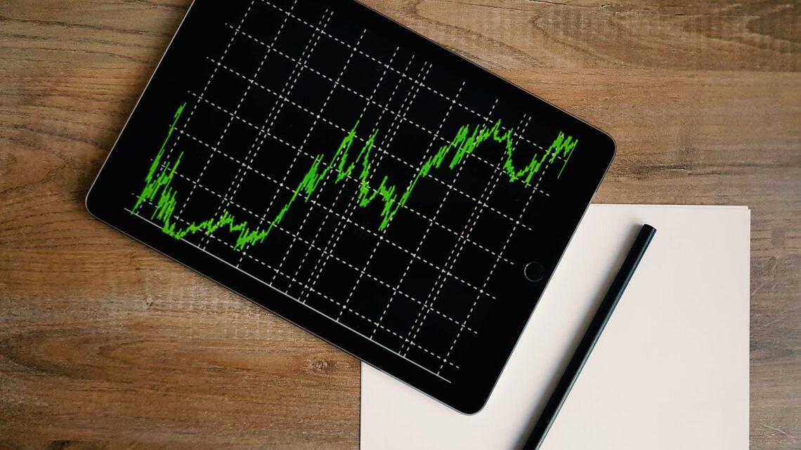 Makkelijk beleggen in aandelen door ETFs