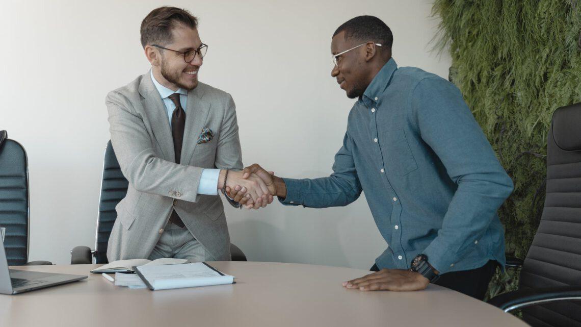 Binnenkort een sollicitatiegesprek? Volg deze tips!